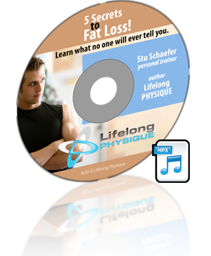 Fat Loss CD
